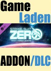 Official Strike Suit Zero Soundtrack (PC)