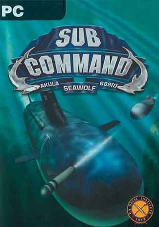 Official Sub Command (PC)