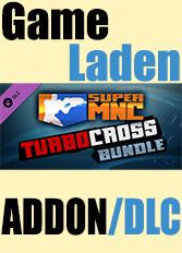 Official Super Monday Night Combat - Turbocross Bundle (PC)