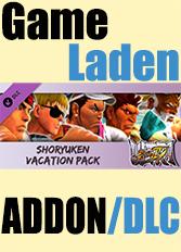 Official Super Street Fighter IV: Summer Shoryuken Pack (PC)