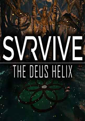 Official SVRVIVE: The Deus Helix (PC)