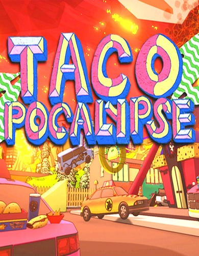 Official Tacopocalypse (PC)