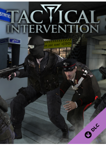 Official Tactical Intervention - Quick Fire Pack DLC (PC)