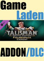 Official Talisman - Character Pack #1 - Exorcist (PC)