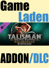 Official Talisman - Character Pack #2 - Courtesan (PC)