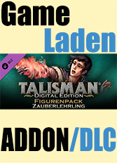Official Talisman - Character Pack #8 - Apprentice Mage (PC)