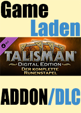 Official Talisman: Digital Edition - Complete Runestone Deck (PC)