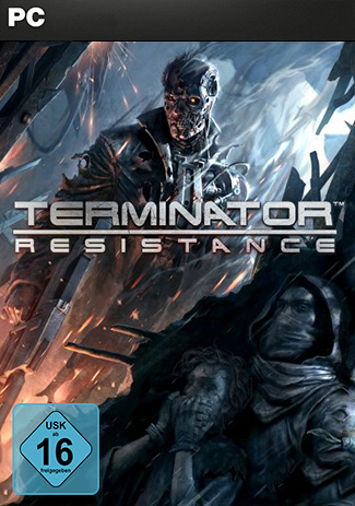 Official Terminator Resistance (PC/EU)
