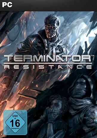Official Terminator Resistance (PC/EU)