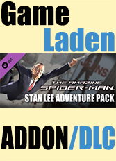 Official The Amazing Spider-Man: Stan Lee Challenge (PC)