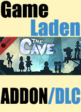 Official The Cave Soundtrack (PC)