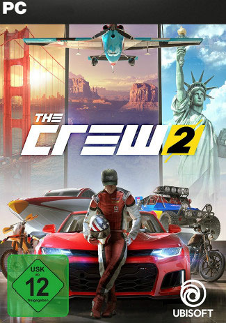 The Crew 2 (PC/EU)