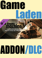 Official The Dream Machine: Chapter 4 (PC)