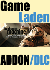 Official The Dream Machine: Chapter 5 (PC)