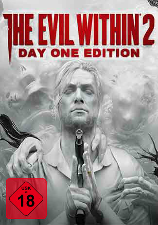 Official The Evil Within 2 - Day One Edition (PC)