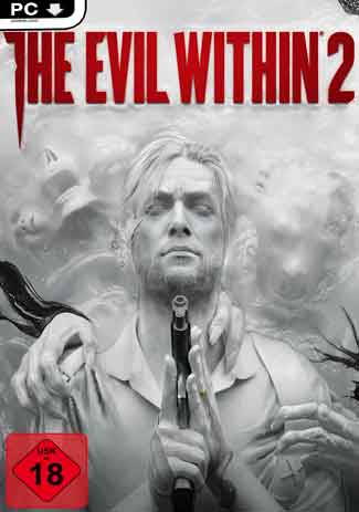 Official The Evil Within 2 (PC)