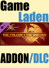 Official The Falcon & The Unicorn (PC)