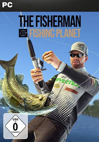 Official The Fisherman - Fishing Planet (PC/EU)