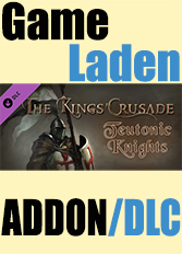Official The Kings' Crusade: Teutonic Knights (PC)