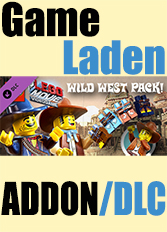 Official The LEGO Movie Videogame: Wild West Pack (PC)
