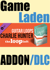 Official The Loop Loft - Charlie Hunter Looped Vol. 1 (PC)