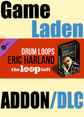 Official The Loop Loft - Eric Harland Looped Vol. 1 (PC)