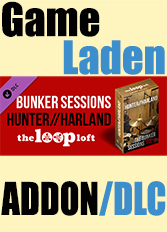 Official The Loop Loft - Hunter/Harland Bunker Sessions Vol. 1 (PC)