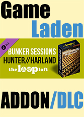 Official The Loop Loft - Hunter/Harland Bunker Sessions Vol. 2 (PC)