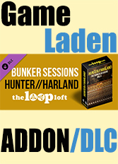 Official The Loop Loft - Hunter/Harland Bunker Sessions Vol. 3 (PC)
