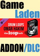 Official The Loop Loft - Omar Hakim Drums (PC)