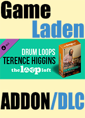 Official The Loop Loft - Terence Higgins Greasy Grooves Vol. 1 (PC)
