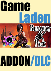 Official The Mighty Quest For Epic Loot - Runaway Pack (PC)