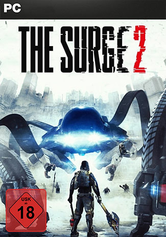 Official The Surge 2 (PC/EU)
