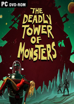Official The Deadly Tower of Monsters (PC)