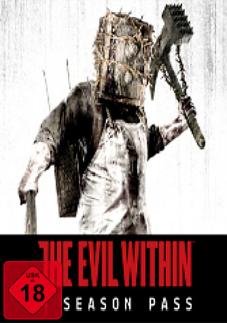 Official The Evil Within Season Pass (PC)