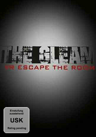 Official The Gleam: VR Escape the Room (PC)