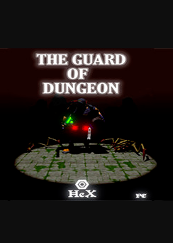 Official The guard of dungeon (PC)
