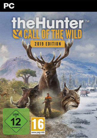Official theHunter: Call of the Wild - 2019 Edition (PC)
