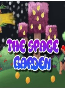 Official The Space Garden (PC)