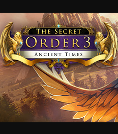 Official The Secret Order 3: Ancient Times (PC)