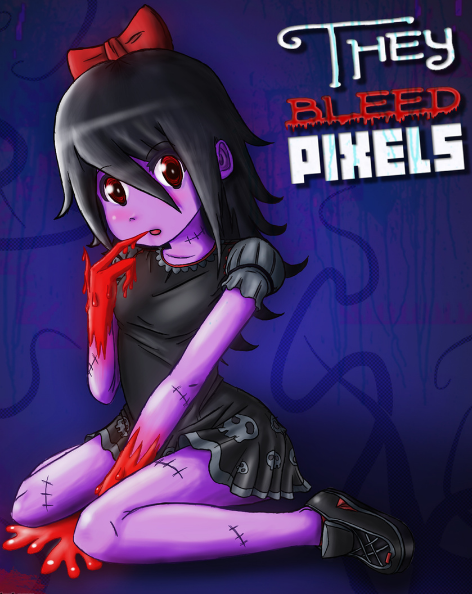 Official They Bleed Pixels (PC)