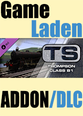 Official Thompson B1 Add-On (PC)