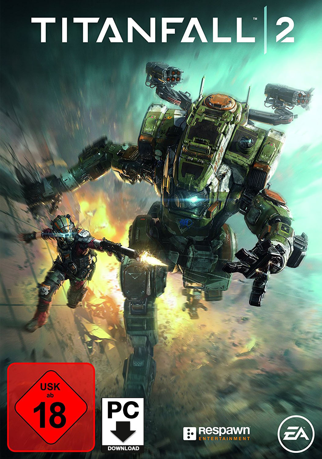 Official Titanfall 2 (PC)