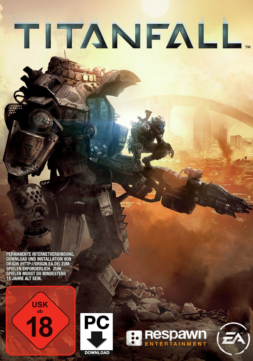 Official Titanfall  (PC)
