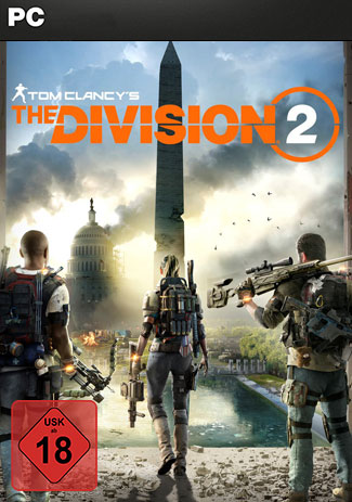 Tom Clancy's The Division 2 (PC/EU)