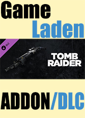 Official Tomb Raider: Agency SPS 12 (PC)