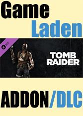 Official Tomb Raider: Scavenger Bandit (PC)