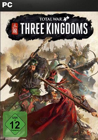 Official Total War: THREE KINGDOMS (PC/Mac/EU)