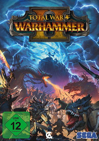 Official Total War: Warhammer II (PC/EU)