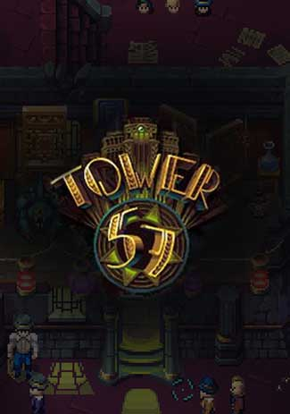 Official Tower 57 (PC/MAC)